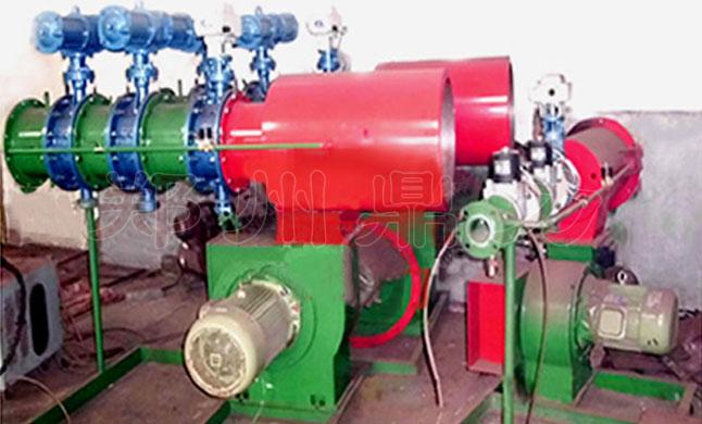 沼气、天然气燃烧机