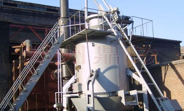 河南煤气发生炉厂家